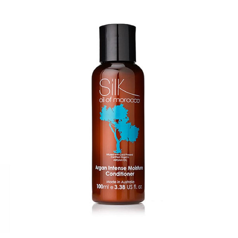 Silk Oil of Morocco Intense Moisture Conditioner